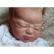 I Art Ultra Newborns Tutorial DVD with Cassie Brace