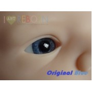 Ultra Newborn Eyes - Original Blue